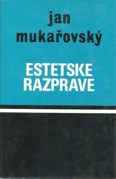 EstetskeRazprave
