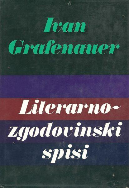 LiterarnoZgodovinskiSpisi
