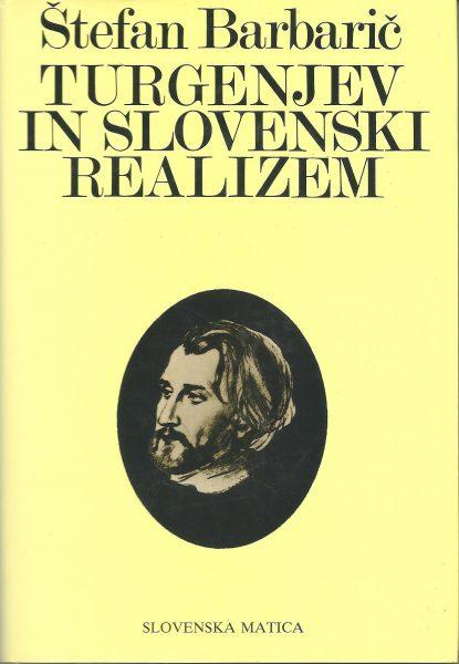 TurgenjevInSlovenskiRealizem