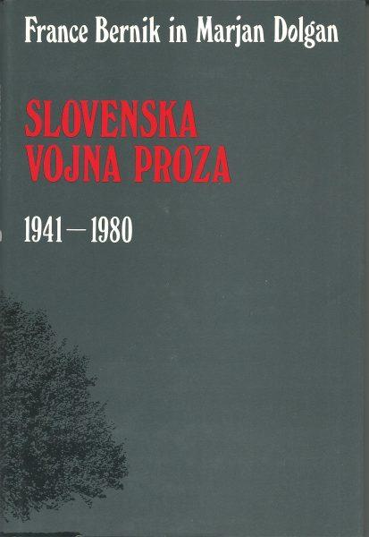 SlovenskaVojnaProza