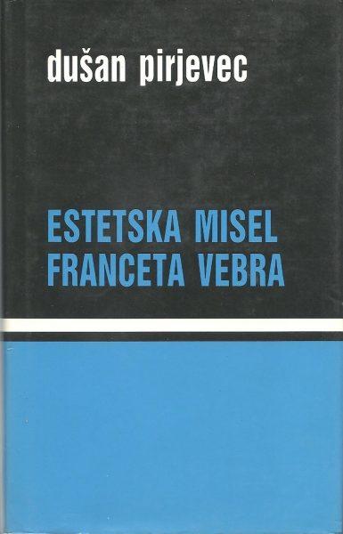 EstetskaMiselFrancetaVebra