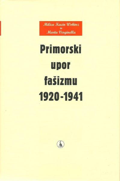 Primorski UporFašizmu
