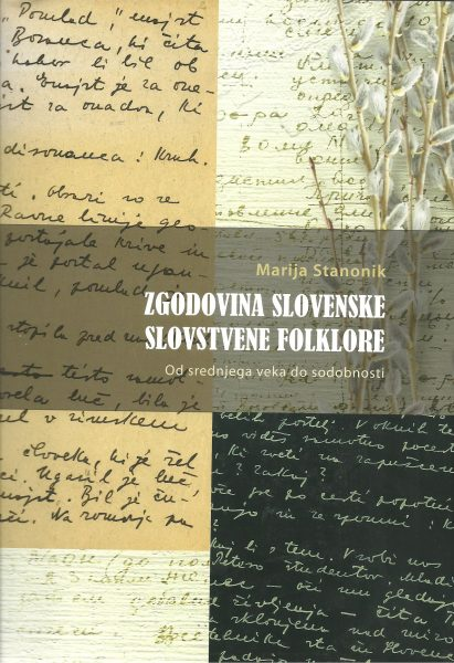 ZgodovinaSlovenskeSlovstveneFolklore