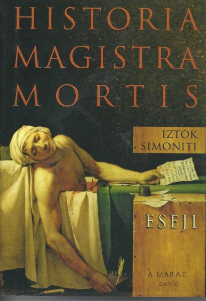 HistoriaMagistraMortis