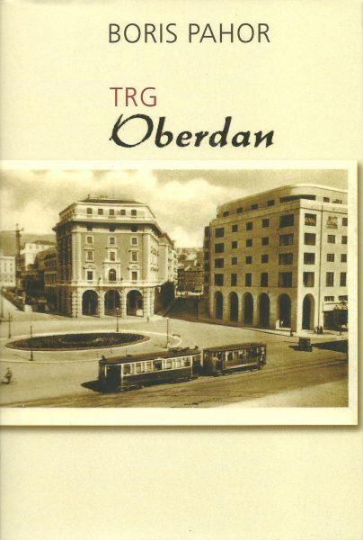 TrgOberdan
