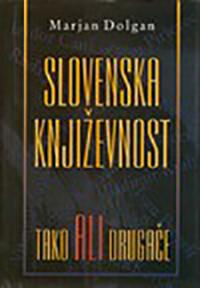 Dolgan_Slovenska_knjizevnost