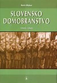 Mlakar_Slovensko_domobranstvo