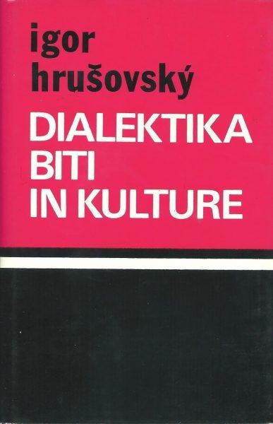 DialektikaBitiInKulture
