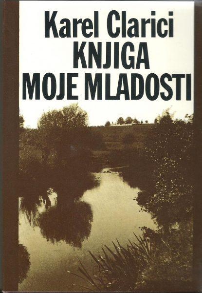KnjigaMojeMladosti