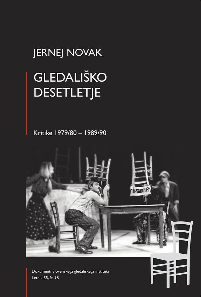 Pogovor z Jernejem Novakom