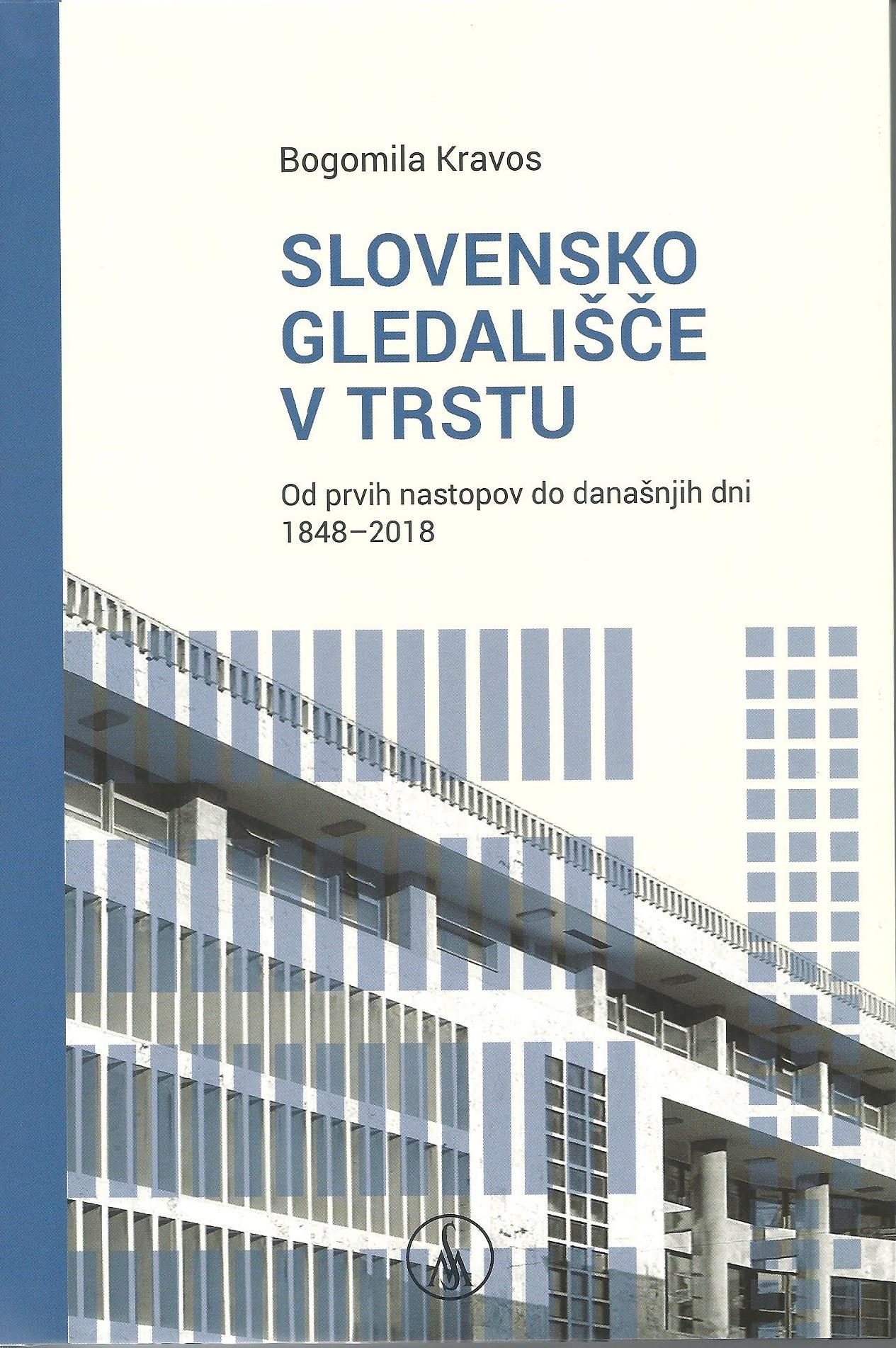 Predavanje dr. Bogomile Kravos o slovenskem gledališču v Narodnem domu