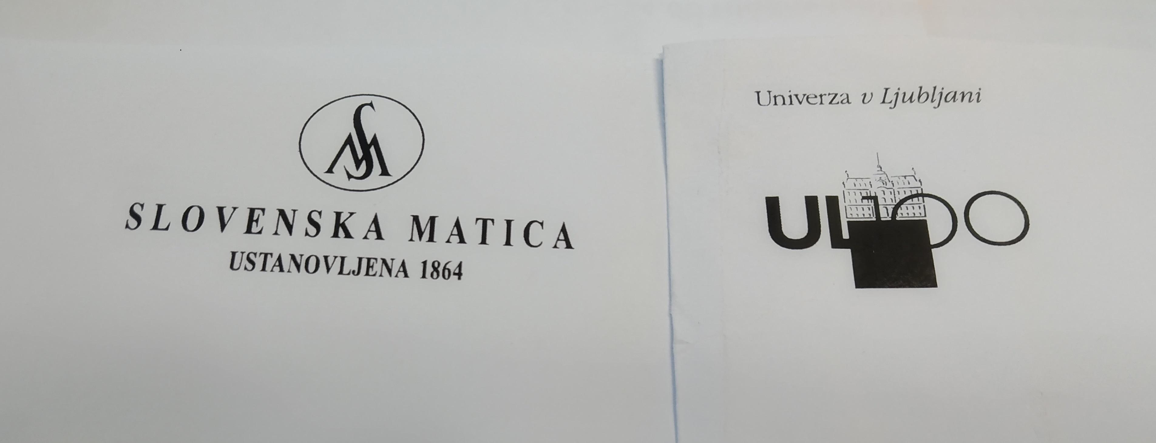 Znanstveni simpozij - 100 let Univerze v Ljubljani