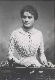 Marica Nadlišek Bartol (1867-1940)