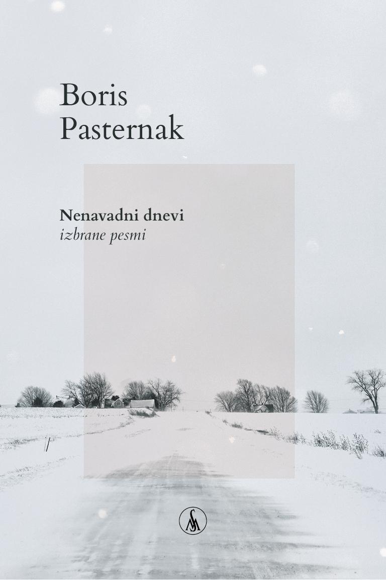 Predstavitev zbirke pesmi Borisa Pasternaka