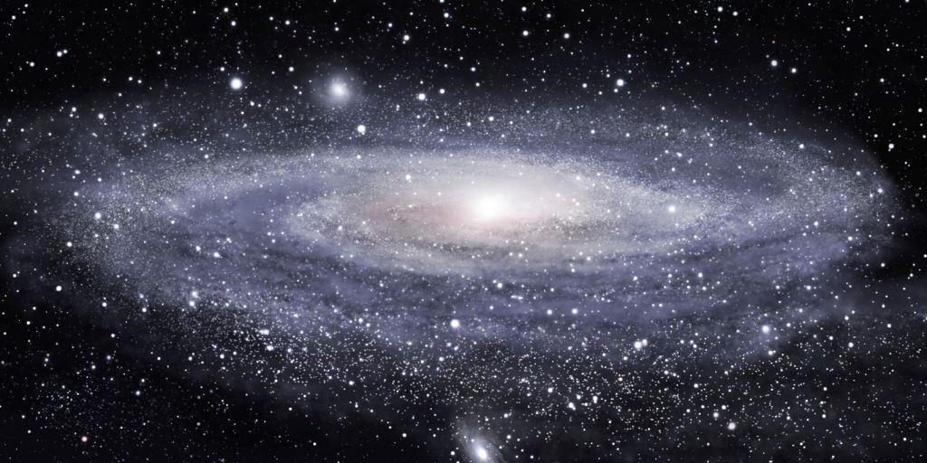 Predavanje Tomaža Zwittra Galaktična arheologija